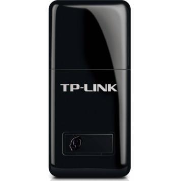 Сетевой адаптер WiFi TP-Link TL-WN823N N300 USB 2.0 -1