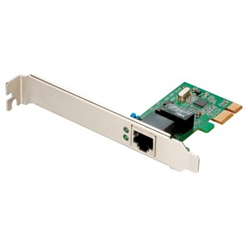Сетевой адаптер Gigabit Ethernet D-Link DGE-560T PCI Express -1
