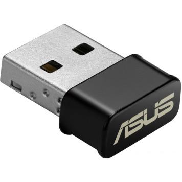 Сетевой адаптер WiFi Asus USB-AC53 Nano AC1200 USB 2.0 -1