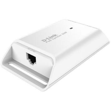 Сетевой адаптер РоЕ D-Link DPE-301GS/A1A Ethernet