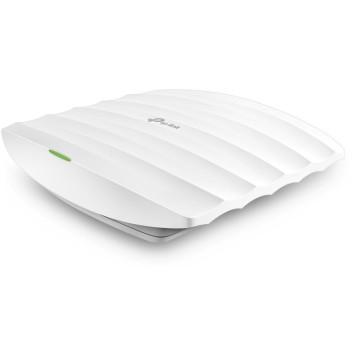 Точка доступа TP-Link EAP265 HD AC1750 10/100/1000BASE-TX белый -2