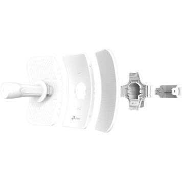 Точка доступа TP-Link CPE605 N150 10/100BASE-TX белый -1