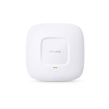 Точка доступа TP-Link EAP110 N300 10/100BASE-TX белый -2