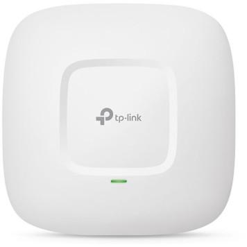 Точка доступа TP-Link EAP115 N300 10/100BASE-TX белый -1