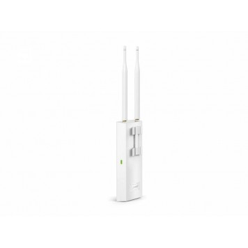 Точка доступа TP-Link EAP110-Outdoor N300 Wi-Fi белый -1