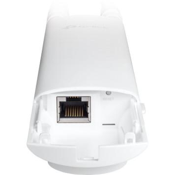 Точка доступа TP-Link EAP225-outdoor AC1200 1000BASE-TX белый -1