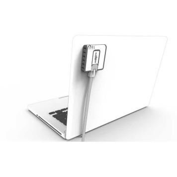 Точка доступа MikroTik mAP lite (RBMAPL-2ND) N300 10/100BASE-TX белый