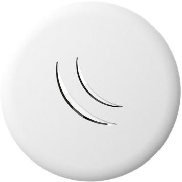 Точка доступа MikroTik cAP lite (RBCAPL-2ND) N300 10/100BASE-TX -9