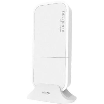 Точка доступа MikroTik RBwAPG-60ad 10/100/1000BASE-TX белый