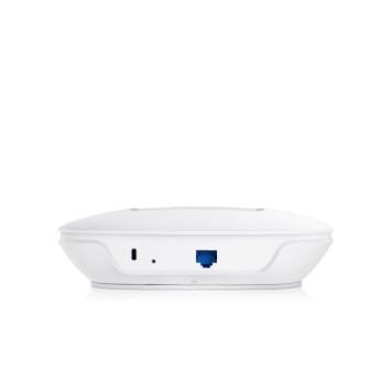 Точка доступа TP-Link EAP110 N300 10/100BASE-TX белый -1