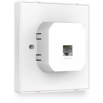 Точка доступа TP-Link EAP230-WALL AC1200 10/100/1000BASE-TX белый -2