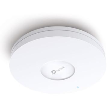 Точка доступа TP-Link EAP620 HD AX1800 10/100/1000BASE-TX белый -1