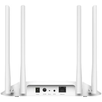 Точка доступа TP-Link TL-WA1201 AC1200 10/100/1000BASE-TX белый -1
