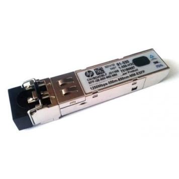 Трансивер HPE JD118B X120 1G SFP LC SX