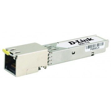 Модуль D-Link 712/A1A 1x1000BASE-T Copper transceiver up to 100m support 3.3V power
