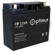 Аккумулятор Optimus OP 1218