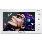 Видеодомофон Falcon Eye Cosmo HD белый