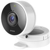 Видеокамера IP D-Link DCS-8100LH 1.8-1.8мм цветная корп.:белый