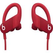 Гарнитура вкладыши Beats Powerbeats High-Performance красный беспроводные bluetooth крепление за ухом (MWNX2EE/A)
