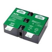Батарея для ИБП APC APCRBC124 для BR1200G-FR/BR1200GI/BR1300G/BR1500G/BR1500G-FR/BR1500GI/SMC1000-2U/SMC1000I-2U