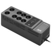 Источник бесперебойного питания APC Back-UPS BE850G2-RS 520Вт 850ВА черный