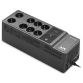 Источник бесперебойного питания APC Back-UPS BE650G2-RS 400Вт 650ВА черный