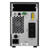 Источник бесперебойного питания APC Smart-UPS RC SRC1KI 800Вт 1000ВА черный