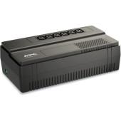 Источник бесперебойного питания APC Back-UPS BV1000I 600Вт 1000ВА черный