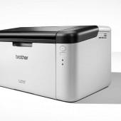 Принтер лазерный Brother HL-1223WR (HL1223WR1) A4 WiFi