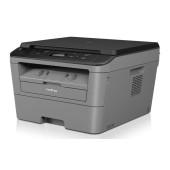 МФУ лазерный Brother DCP-L2500DR (DCPL2500DR1) A4 Duplex серый