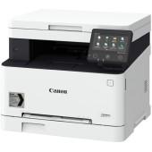 МФУ лазерный Canon i-Sensys Colour MF641Cw (3102C015) A4 WiFi белый/черный