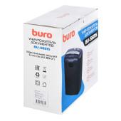 Шредер Buro Home BU-S601S (секр.Р-1)/ленты/6лист./10лтр./пл.карты