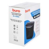 Шредер Buro Home BU-S506C (секр.P-4)/фрагменты/5лист./12лтр./пл.карты