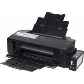 Принтер струйный Epson L1800 (C11CD82402) A3 USB черный