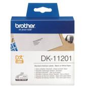 Картридж ленточный Brother DK11201 для Brother QL-570