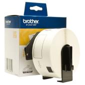 Картридж ленточный Brother DK11208 для Brother QL-570