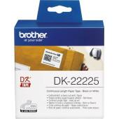 Картридж ленточный Brother DK22225 для Brother QL-570