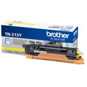 Картридж лазерный Brother TN213Y желтый (1300стр.) для Brother HL3230/DCP3550/MFC3770