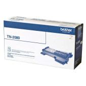 Картридж лазерный Brother TN2080 черный (700стр.) для Brother HL2130/DCP7055
