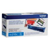 Картридж лазерный Brother TN217C голубой (2300стр.) для Brother HL3230/DCP3550/MFC3770