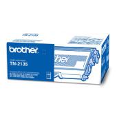 Картридж лазерный Brother TN2135 черный (1500стр.) для Brother HL2140/2150/2170/DCP7030/7032/7040/7045/MFC7320/7440/7840