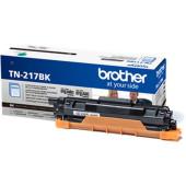 Картридж лазерный Brother TN217BK черный (3000стр.) для Brother HL3230/DCP3550/MFC3770