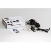 Камера заднего вида Silverstone F1 Interpower IP-668 IR универсальная