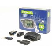 Автосигнализация Cenmax Vigilant V-7A с обратной связью брелок с ЖК дисплеем