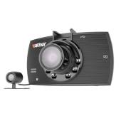 Видеорегистратор Artway AV-520 черный 1080x1920 1080p 120гр.