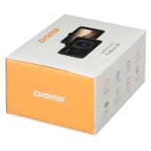 Видеорегистратор Digma FreeDrive 108 черный 1080x1920 1080p 140гр. NTK96223