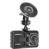 Видеорегистратор Silverstone F1 NTK-9000F Duo черный 12Mpix 1080x1920 1080p 120гр. JL5201B