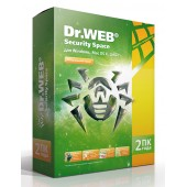 Базовая лицензия DR.Web 2-Desktop 2 years (BHW-B-24M-2-A3)