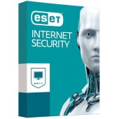 ПО Eset NOD32 Internet Security  универсальная лицензия 5 devices 1 year Box (NOD32-EIS-NS(BOX)-1-5)