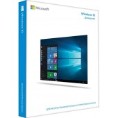 Операционная система Microsoft Windows 10 Home 32/64 bit SP2 Rus Only USB RS зам. KW9-00500 (HAJ-00073)